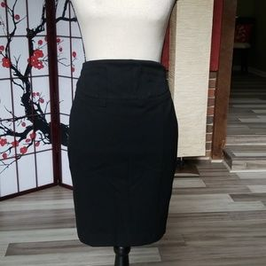 Like New Express Highwaisted Pencil Skirt